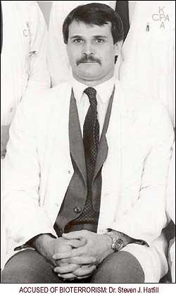 Dr. Hatfill